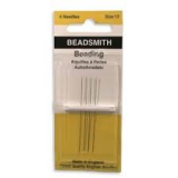Beadsmith English Beading Needles #13