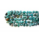 Chrysocolla 15-20mm Freeform