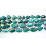 Chrysocolla 20-25 Freeform Large