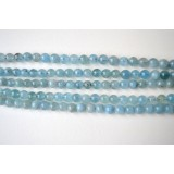Aquamarine 6mm Round