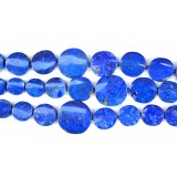 Lapis 15-28mm Coin