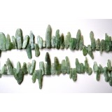 Kyanite Green Freeform Sticks