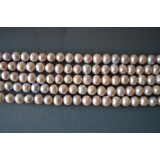 Freshwater Pearls  10-12mm Potato