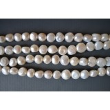 Freshwater Pearls 12mm Potato