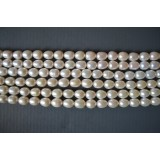 Freshwater Pearls 10-11mm Rice